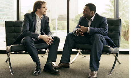 robert greene with 50 cent