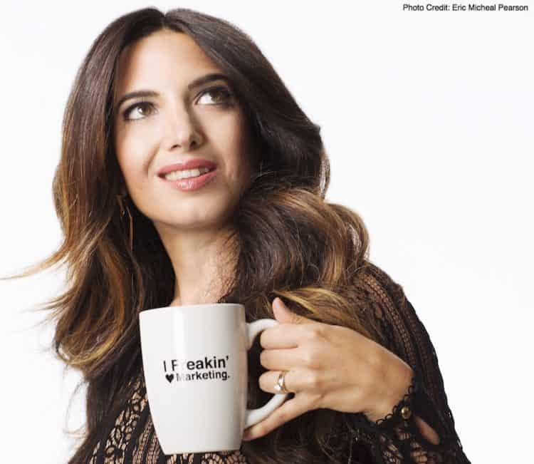 things successful people do Marie Forleo