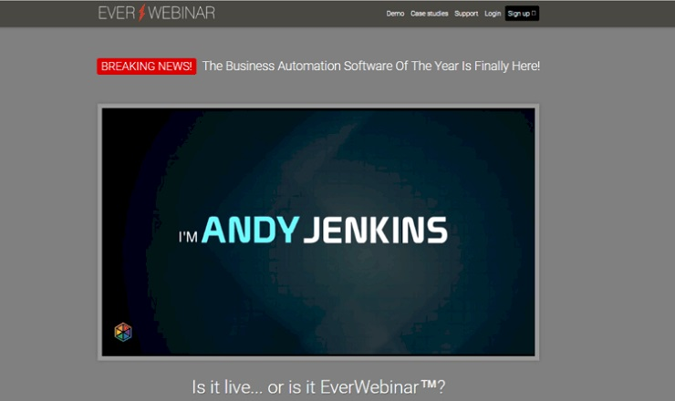 ever webinar review