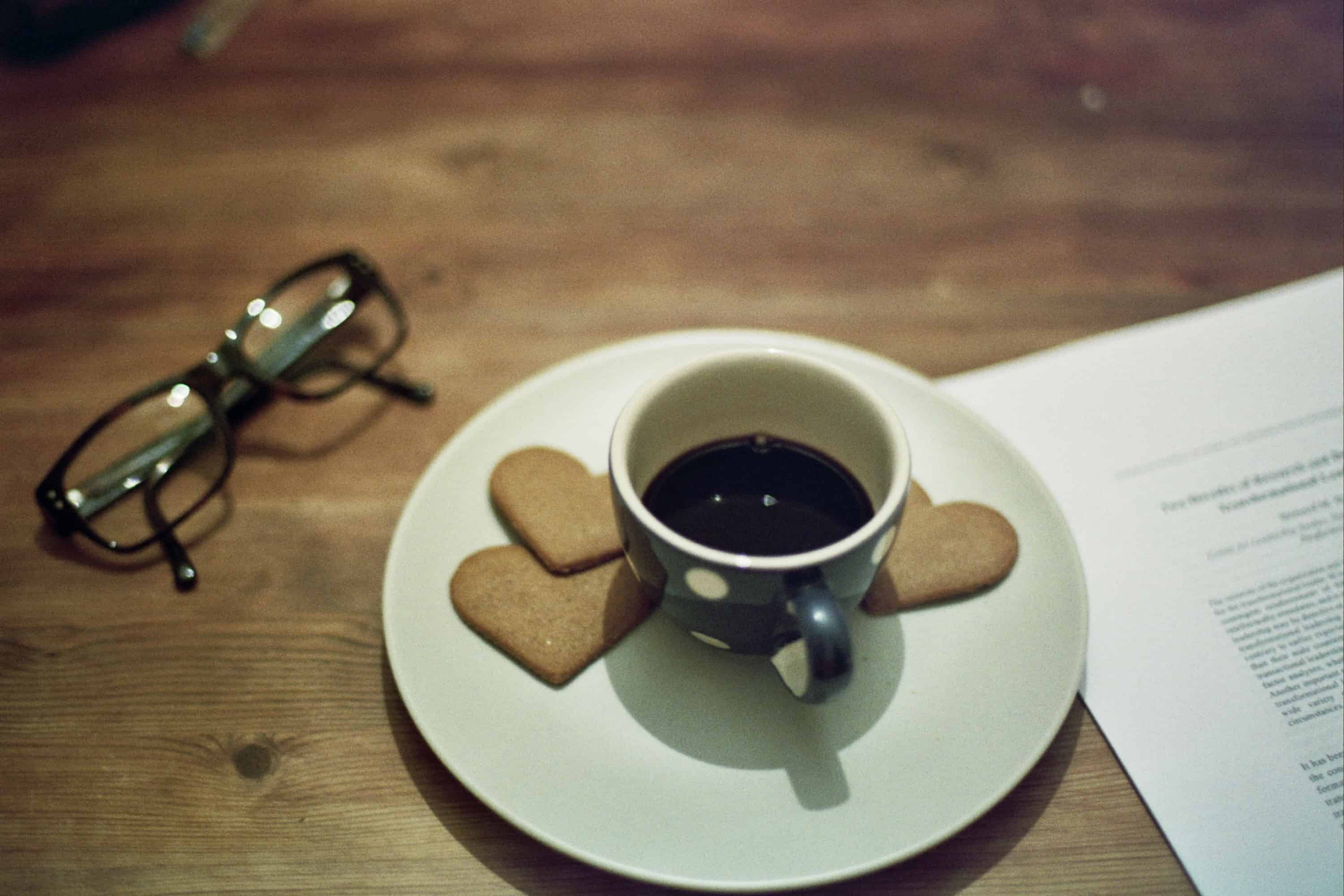 why you should take restful breaks cup of coffee
