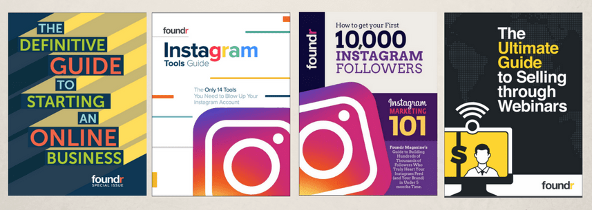 create ebook instagram ebooks