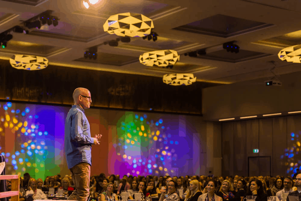 In-person events darren rowse