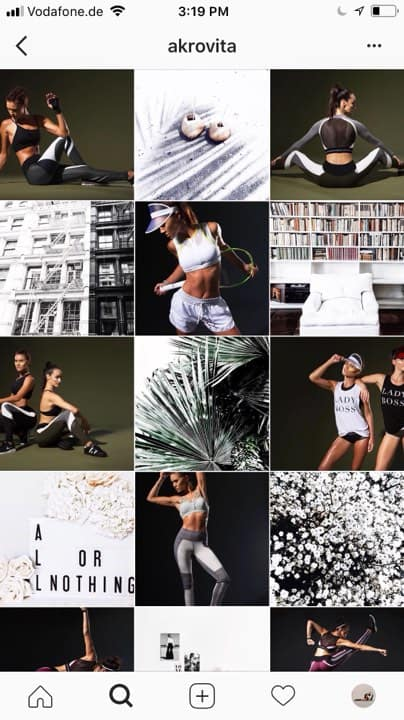 5 Steps to Designing an Aesthetically Beautiful Instagram