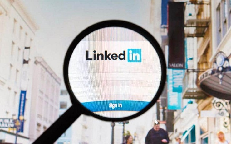 Use Linkedin when planning to hire a growth marketer