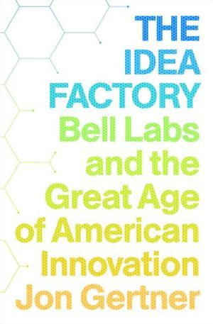 the idea factory best business books