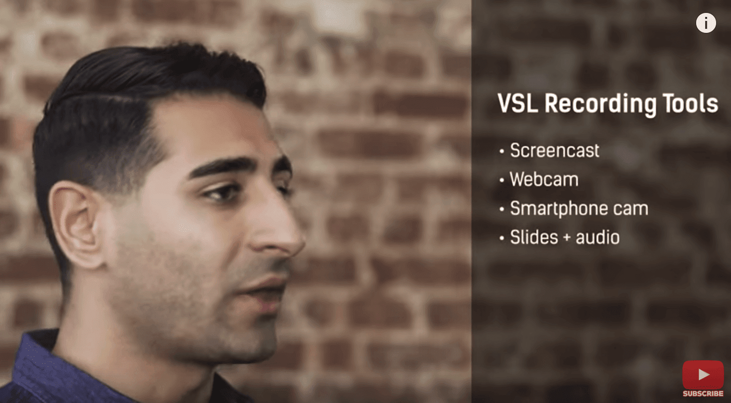 Tools and Equipment You Need to Record a VSL