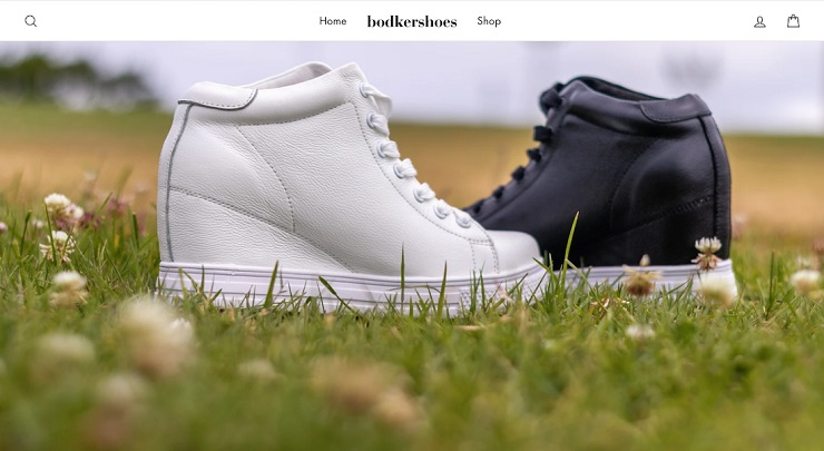 Bodker Shoes