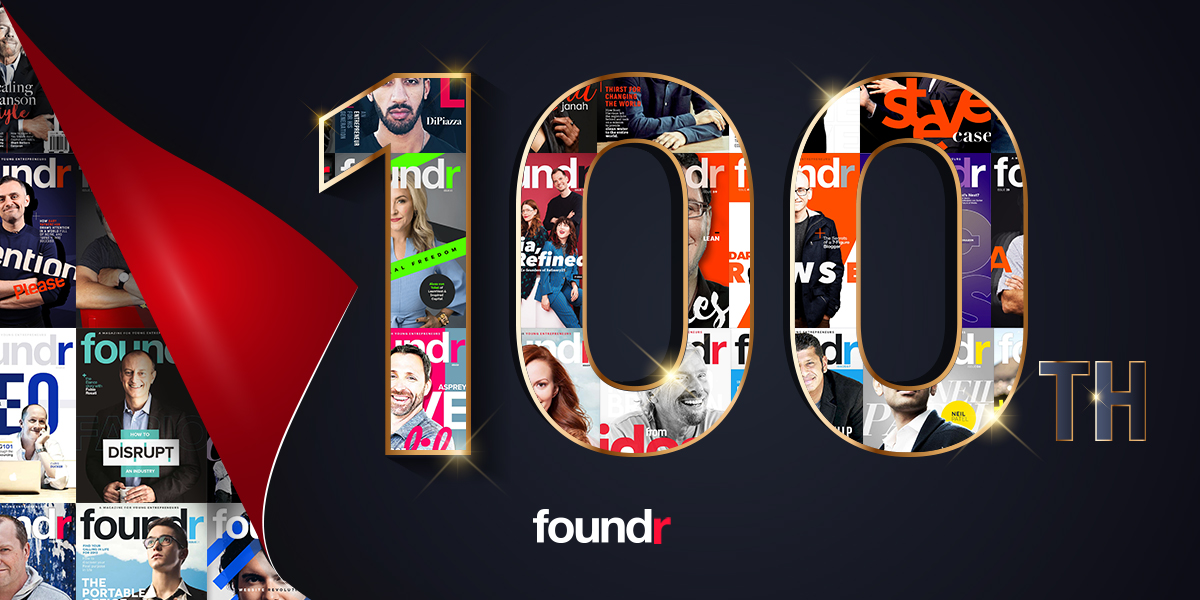 The Hands-Down Best Entrepreneur Advice from Our First 100 Issues