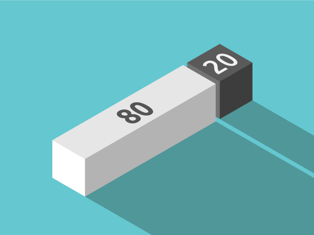 What Is the 80/20 Rule? A Simple Guide to a Life-Changing Principle
