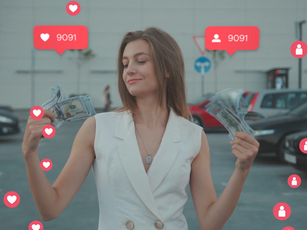 8 Ways to Make Money on Instagram Without a Following